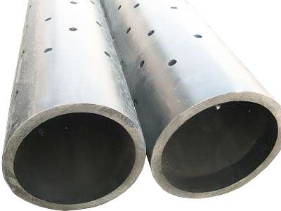 Perforated Pipe_Sand Control Screen_Products_Web Wedge Wire